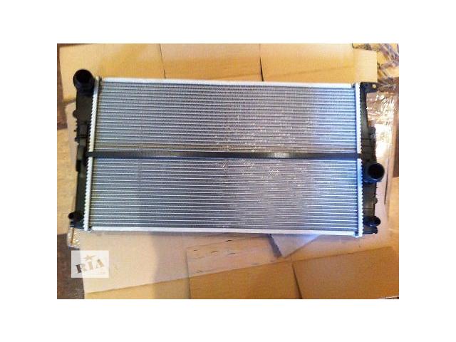 бу Новый радиатор для седана BMW 3 Series 2012 в Луцке
