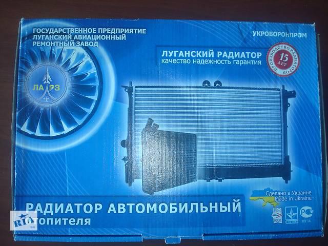бу Новый радиатор печки для легкового авто ЗАЗ, ВАЗ в Броварах