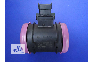 Новые Расходомеры воздуха Fiat Doblo