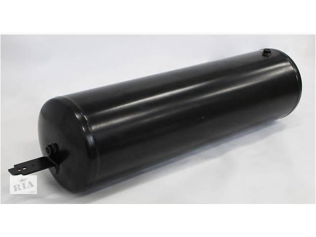 Новый ресивер возд. стальн. 80 литров 310x1153mm  schmitz  hobi 2S3100801- объявление о продаже  в Черновцах