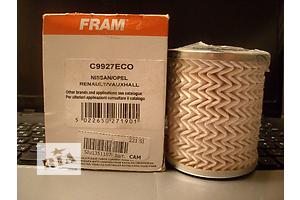Новые Топливные фильтры Opel Vivaro груз.