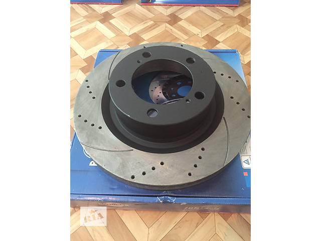 продам Новый тормозной диск для легкового авто Toyota Tundra бу в Киеве