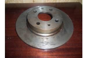 Новые Тормозные диски ВАЗ 2112