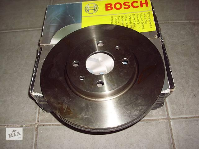 продам Новый тормозной диск для пикапа Fiat Doblo бу в Конотопе (Сумской обл.)