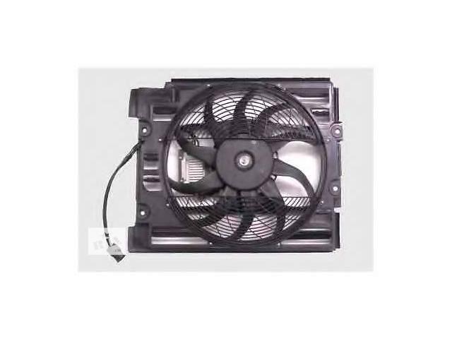 Новый вентилятор осн радиатора для легкового авто BMW 5 Series  Е39  2,0 2,5 3,0 3,5 4,4 B  2.5  3.0- объявление о продаже  в Луцке