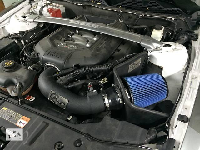 Новый воздушный фильтр для купе Ford Mustang GT Coupe- объявление о продаже  в Днепре (Днепропетровск)