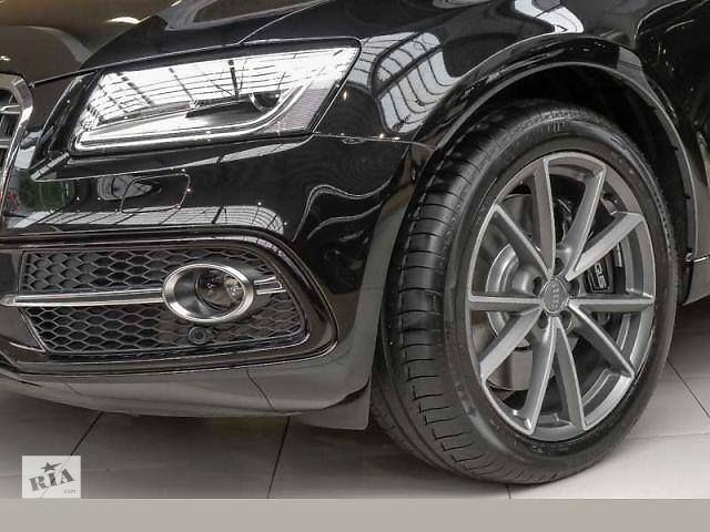 купить бу Новый зимовий комплект для легкового авто Audi Q5 SQ5.2015.255/45/20.dunlop winter в Ужгороде