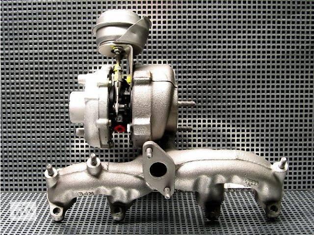 продам новый Детали двигателя Турбина Легковой Fiat Multipla бу в Львове