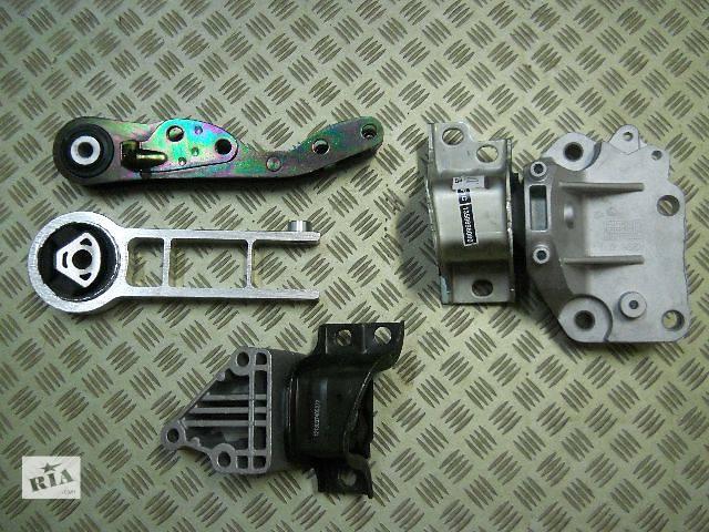 купить бу новый Детали двигателя Подушка мотора Автобусы Fiat Ducato в Луцке