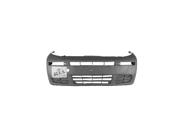 новый Детали кузова Бампер передний  Opel Vivaro 02-07р. Италия- объявление о продаже  в Луцке