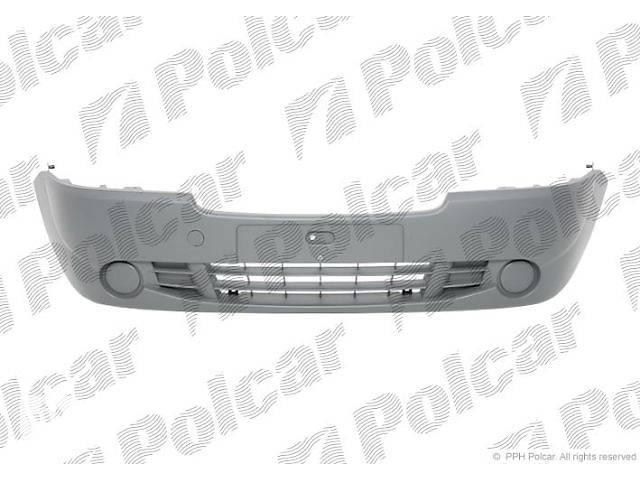 продам новый Детали кузова Бампер передний  Renault Trafic Opel Vivaro  06- бу в Луцке