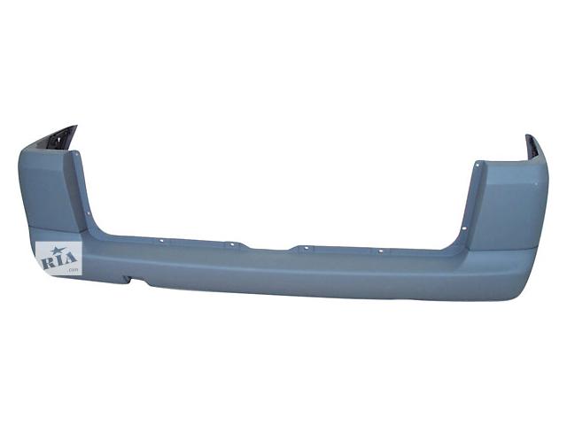 бу новый Детали кузова Бампер задний Легковой Mercedes Vito в Луцке