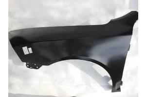 Новые Крылья передние Skoda Octavia