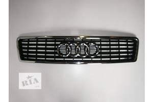 Нові радіатори Audi A8
