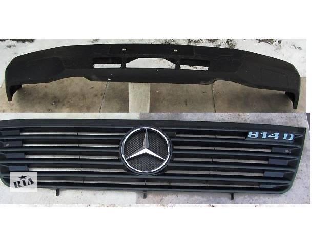 новый Детали кузова Решётка радиатора Легковой Mercedes Vario- объявление о продаже  в Владимир-Волынском