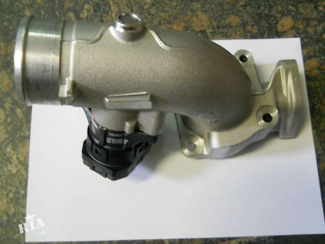 купить бу Новый Электрооборудование двигателя Дросельнай заслонка/датчик Автобусы Fiat Ducato в Луцке