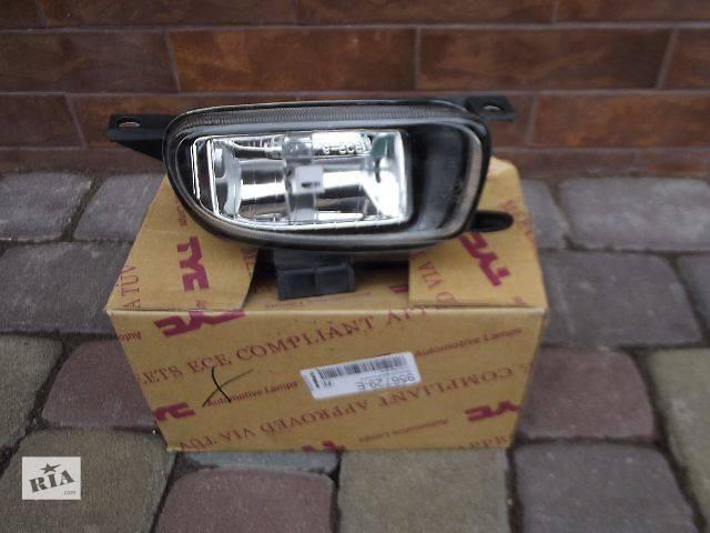 Новий Електрообладнання кузова Фара протитуманна Легковий Volkswagen T4 2001- объявление о продаже  в Ковелі