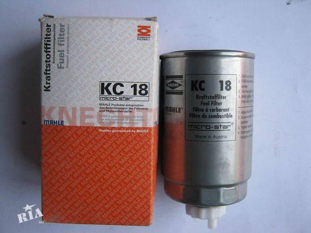 продам новий Фильтры Топливный фильтр Грузовики Iveco Daily груз. бу в Ковеле