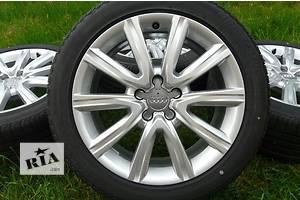 Новые Шины Audi A6