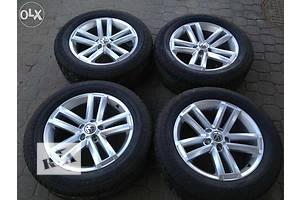 Новые Шины Volkswagen Amarok