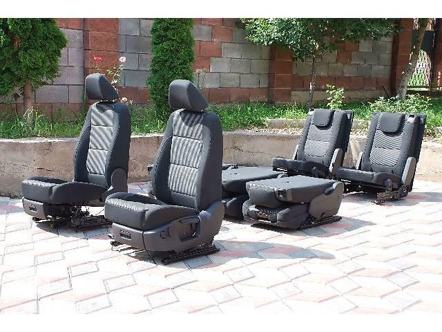 Новый комплект сидений легковой Hyundai H 1 2014- объявление о продаже  в Ровно