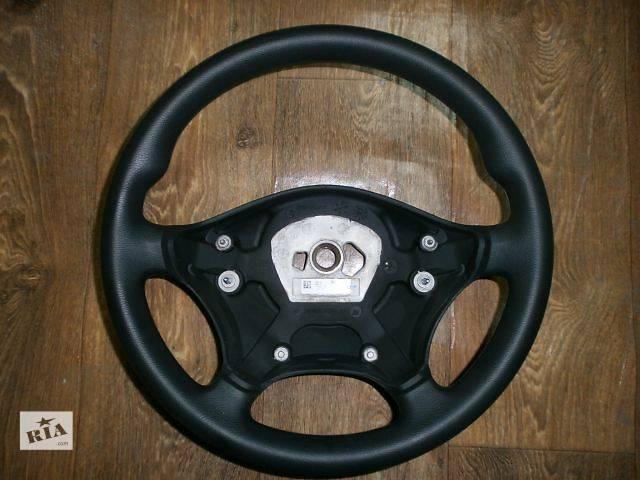 новый Рулевое управление Руль Легковой Mercedes Sprinter 2012- объявление о продаже  в Киеве