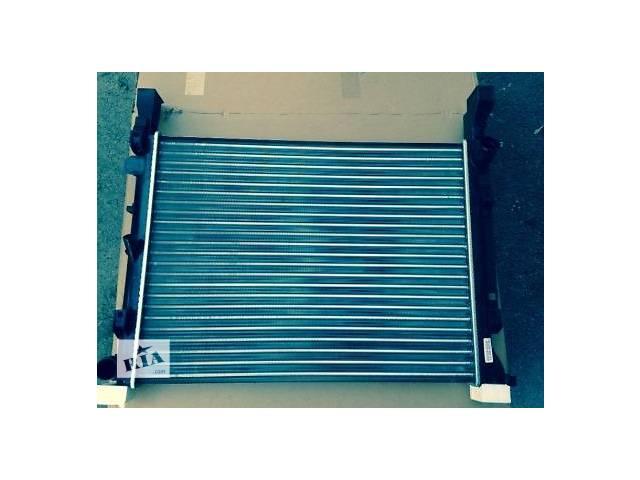 продам новый Система охлаждения новый Радиатор, охлаждение двигател RENAULT  KANGOO 1.5 dCi OE 8200418329 606208A1 бу в Луцке