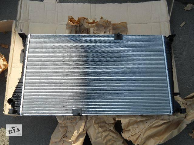 новый Система охлаждения Радиатор  Renault Trafic 2.5 06-- объявление о продаже  в Луцке