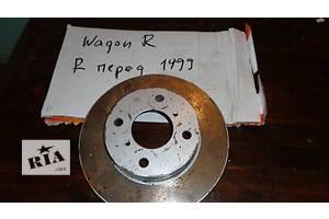 Новые Тормозные диски Suzuki Wagon R