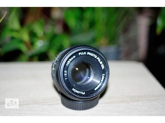 продам Объектив Fujinon 55mm f/2.2 бу в Тернополе