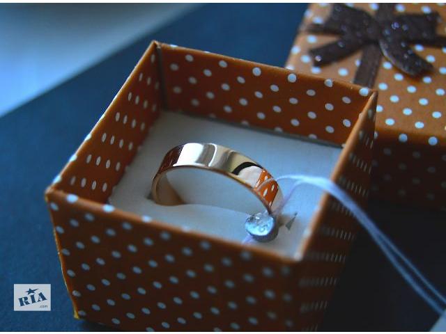 071a2d20f7c5 купить бу Обручальное кольцо Американка 585 пробы! Любой размер! в Львове