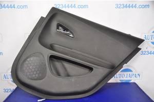 Обшивка двери RR задней правой Chevrolet Volt 10-