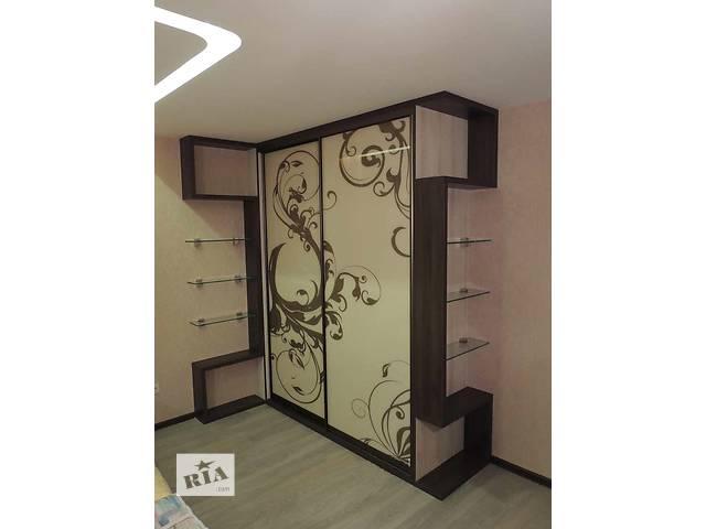 купить бу ОБСТАНОВКА КВАРТИРЫ корпусной мебелью! в Киеве