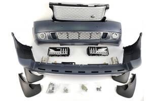 Обвес AUTOBIOGRAPHY 2005-2012год Range Rover Vogue L322