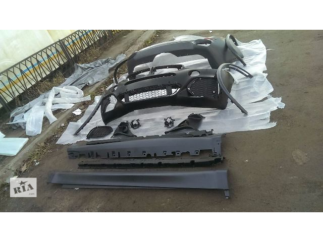 купить бу Обвес на BMW X5 F15 в Луцке