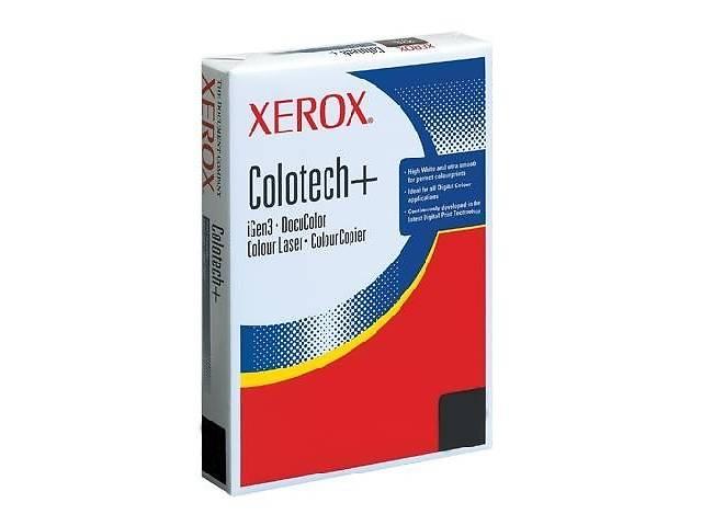 Бумага Xerox COLOTECH + (250) SRA3 125л. (003R98977)- объявление о продаже  в Киеве