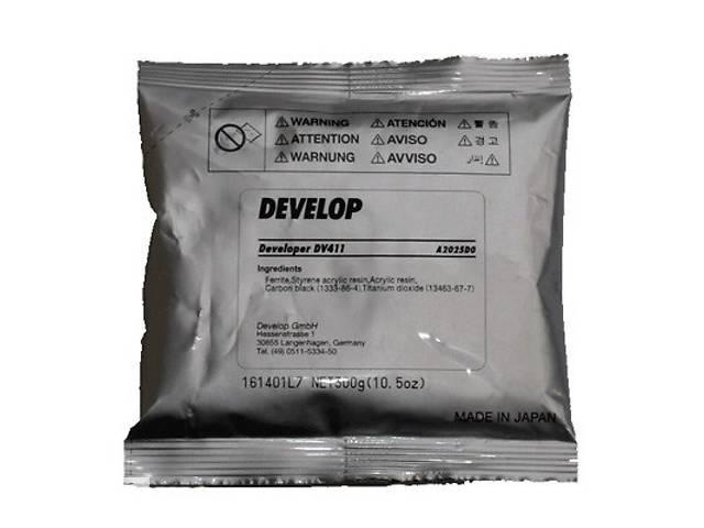 бу Девелопер Develop DV-411 (для ineo 36/42/223/283/363/423) 120K (A2025D0) в Дубно