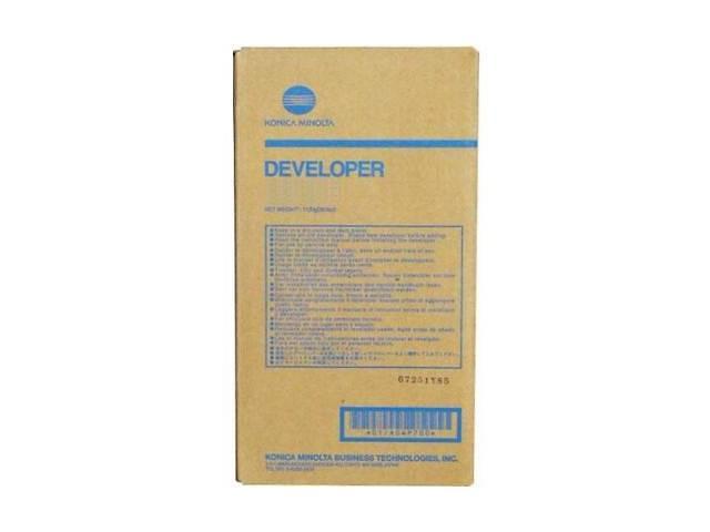 Девелопер KONICA MINOLTA DV-617Y f. C6000 L 7000 P hc (A1U9760)- объявление о продаже  в Дубно
