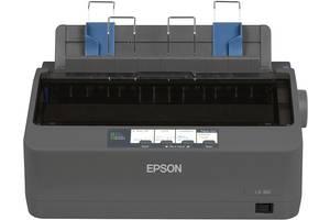 Новые Матричные принтеры Epson