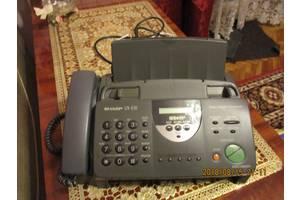 б/в Факси на термопапері