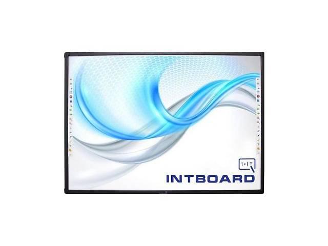 Интерактивная доска Intboard UT-TBI80I-ST- объявление о продаже  в Киеве