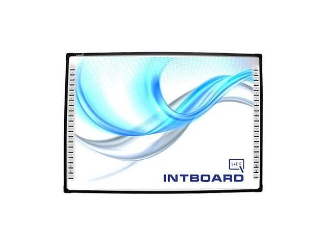 Интерактивная доска Intboard UT-TBI82I- объявление о продаже  в Киеве