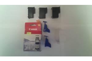 б/у Краски для принтеров Canon