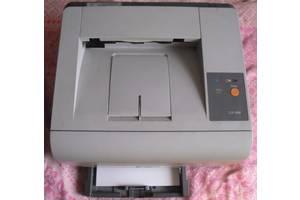 б/у Принтеры лазерные цветные Samsung