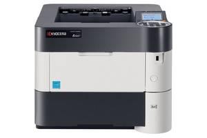 Нові Матричні принтери Kyocera