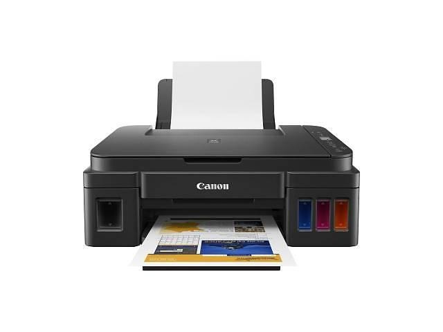 продам Многофункциональное устройство Canon PIXMA G2411 (2313C025) бу в Дружковке
