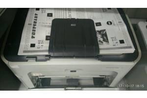 б/в Принтери лазерні HP (Hewlett Packard)
