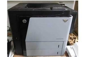б/в Принтери HP (Hewlett Packard)