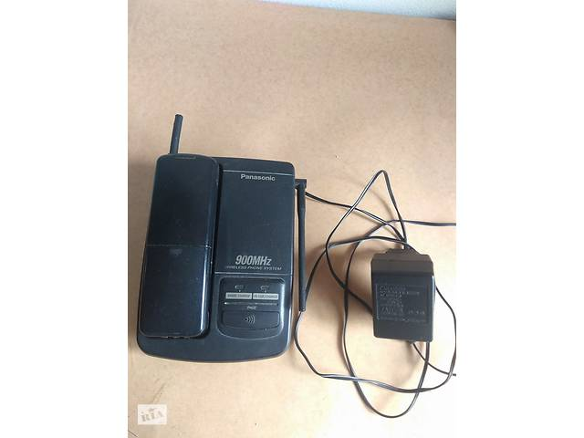 продам Радиотелефон Panasonic KX-T9511 бу в Тернополе