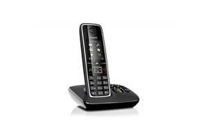 Нові Телефони і факси Gigaset